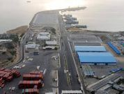 Indian Port To Equip And Operate Terminals At Chabahar Port, Iran