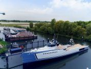 """Damen To Open Up """"New Frontiers"""" At The Monaco Yacht Show"""