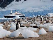 The Nautical Institute Launches Ice Navigator Scheme