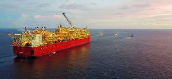 Prelude FLNG Arrives In Australia – A New Era For The LNG Industry