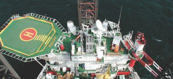 baker-marine-bmc-eurasia drilling