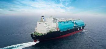 e LNG Carrier, the Seri Cempaka