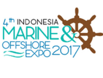 Indonesia Marine & Offshore Expo (IMOX) 2017