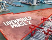 Peel Ports Begins Second Phase Of Expansion At Liverpool2