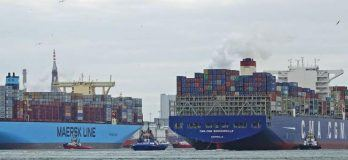 Port Of Rotterdam Throughput Increases By 3.9% Making A Good First Half