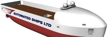 Automated Support Vessel_Automated Ships Ltd