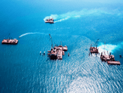 Teekay's First LNG Import Terminal Is Full Steam Ahead