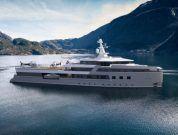 Damen Sells Its Second Luxury 75m SeaXplorer Expedition Yacht