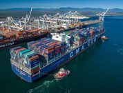 ABB To Enable Shore To Ship Power Supply At Canada's Largest Port