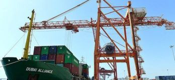 Abu Dhabi Ports Officially Commences Operations At Fujairah Terminals