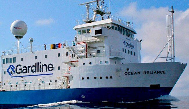 Boskalis Acquires Subsea Survey Specialist Gardline
