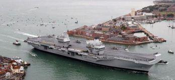 HMS Queen Elizabeth4