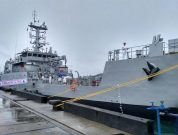 Second LCU MK-IV Commissioned – Entirely Designed And Made In India