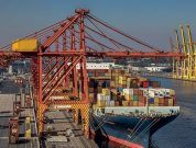 MSC Sets Record Container Move In Australia