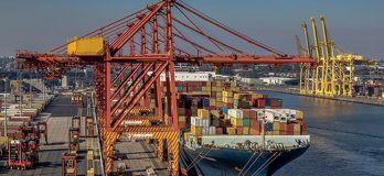 MSC Sets Record Container Move In Australia
