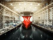 Ulstein Celebrates Its Century Of Innovation
