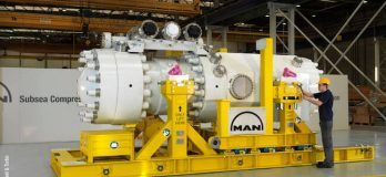 The World's First Subsea Compression System Is Now Field-Proven Technology