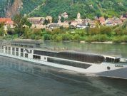 Europe's River Cruise Industry Continues Its Expansion