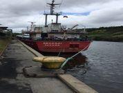IMarEST's Guild Of Benevolence Helps Stranded Cargo Ship Crew Return Home