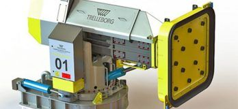 Trelleborg Launches AutoMoor For Smart, Rope Free Mooring