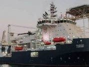 Baku Shipyard Launches New State-Of-The-Art Subsea Construction Vessel