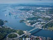 MAN Cryo To Deliver LNG Bunkering Facility In Port Of Gothenburg
