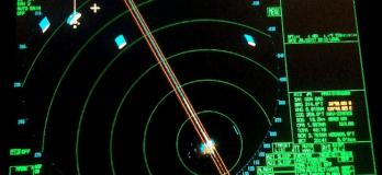 OFCENTRE DISPLAY radar