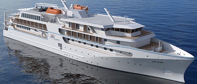 VARD 6 01 for Coral Expeditions