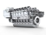 MAN Reveals New Flagship High Performance Engine