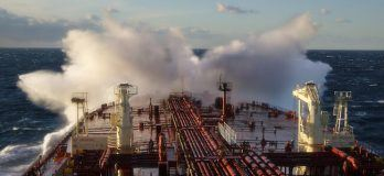 Sovcomflot To Operate New Rosneft Large-Capacity Oil Tankers