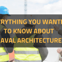 become naval architect