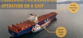 Ship Bunkering Procedure
