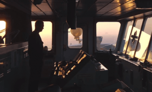 seafarer fatigue