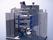 Maintenance and Checks for Sewage Treatment Plant on Ship