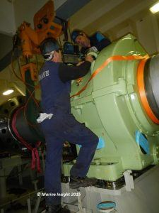 What Is Marine Engineering: Courses, Job Description & Salary