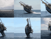 flip research ship