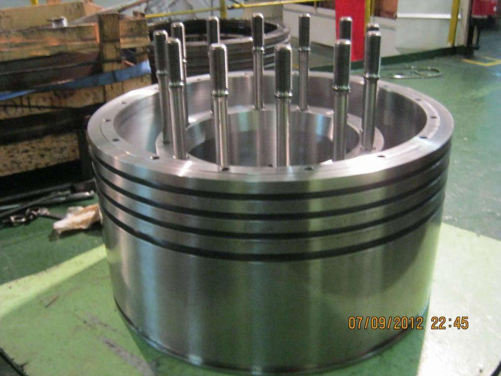 std powerstroke piston clevite ford mahle rings powertroke