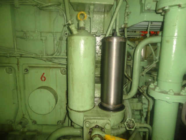 Filters and Strainers-Types and uses On Ship