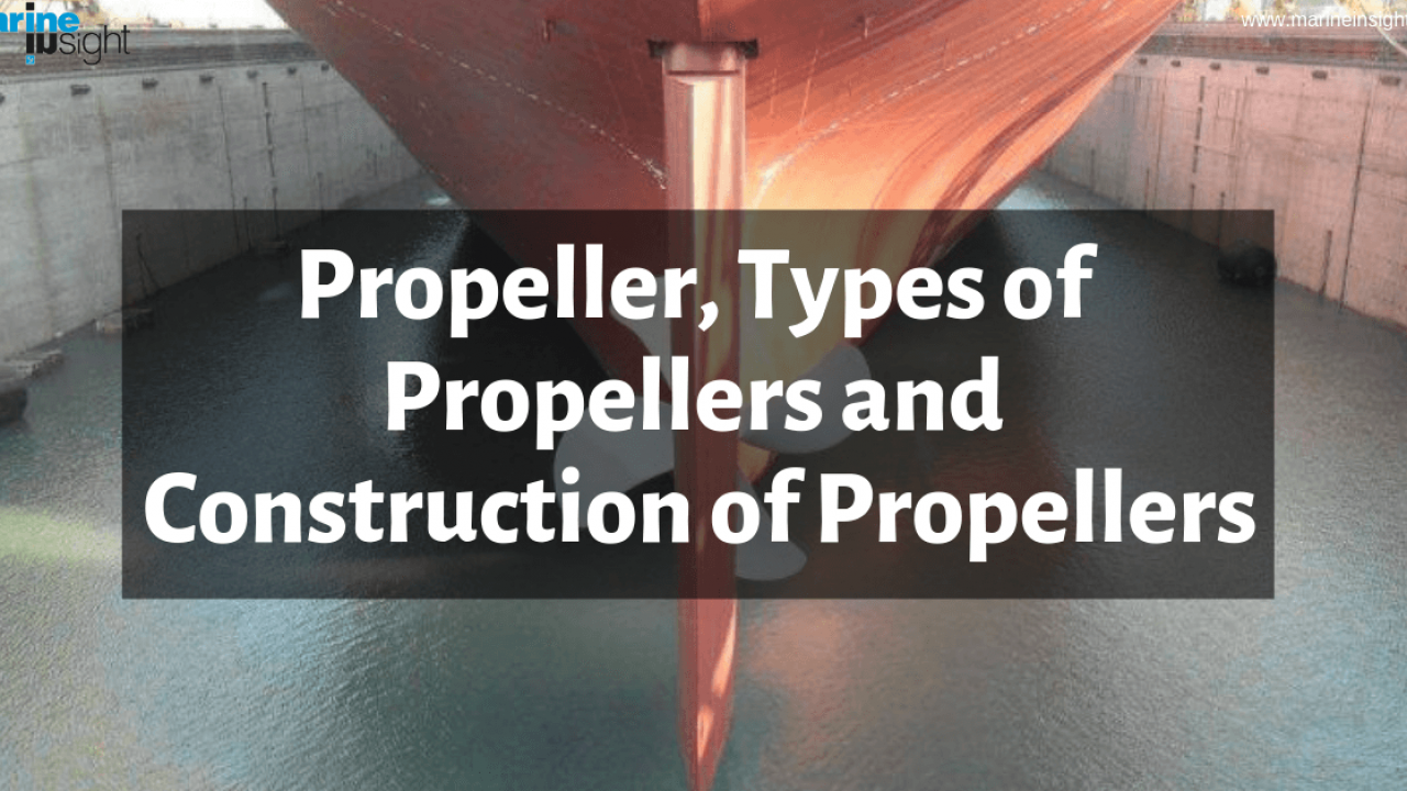 Chapter 004, The Propeller Environment