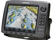 Marine Chartplotter : A General Overview