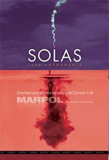 SOLAS MARPOL