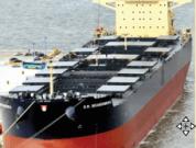 Distinctive Ships of 2010 : Dry Bulk Carrier E.R. Brandenburg