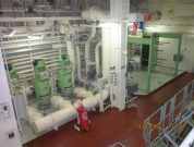 General Overview of Central Cooling System on Ships