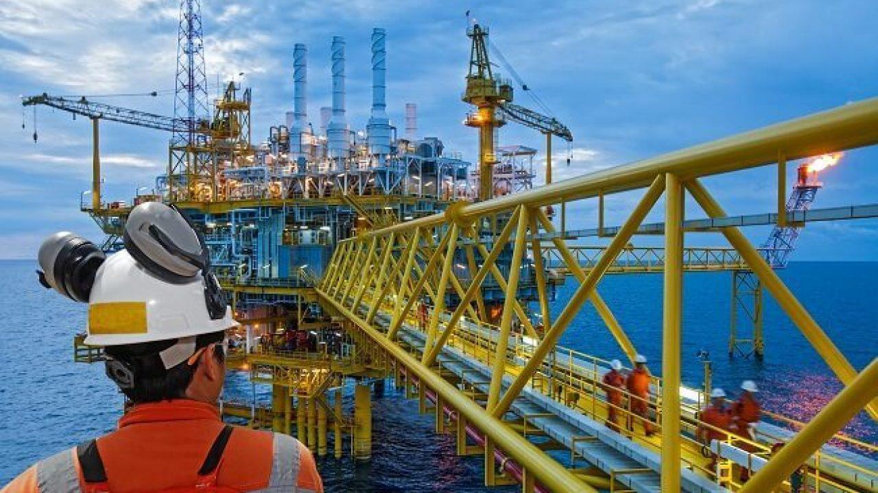 sumber daya listrik alternatif untuk offshore