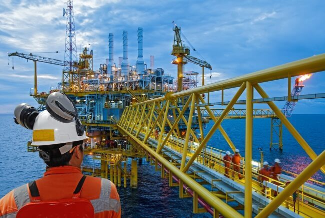 Subsea Engineer