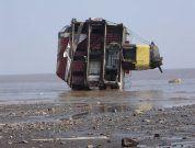 Alang Gujarat Ship Breaking Yard 1