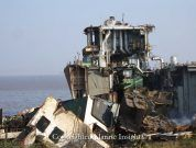India: IRClass Leads In EU Compliance Certification Of Ship Recycling Yards