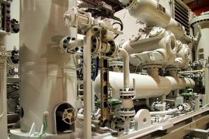 How to Charge Refrigeration Plant on Ships?