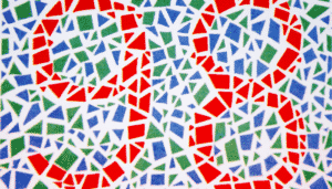 colourblindness test
