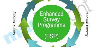 Enhanced Survey Programme -ESP